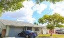 Photo of 3111 Whispering Drive N, LARGO, FL 33771 (MLS # U8005388)