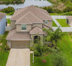 Photo of 12319 Holmwood Greens Place, RIVERVIEW, FL 33579 (MLS # U8005760)