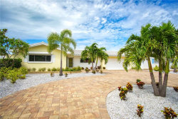 Photo of 211 Isle, ST PETE BEACH, FL 33706 (MLS # U8006459)