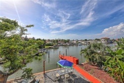 Photo of 202 176th Terrace Drive E, REDINGTON SHORES, FL 33708 (MLS # U8007331)