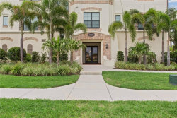 Photo of 5715 Yeats Manor Drive, Unit 201, TAMPA, FL 33616 (MLS # U8007438)