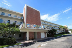 Photo of 5555 Gulf Boulevard, Unit 417, ST PETE BEACH, FL 33706 (MLS # U8007472)