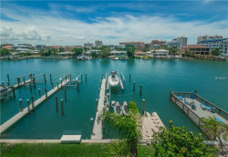 Photo of 125 Brightwater Drive, Unit 6, CLEARWATER BEACH, FL 33767 (MLS # U8007650)