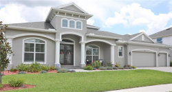 Photo of 12523 Eagles Entry Drive, ODESSA, FL 33556 (MLS # U8007737)