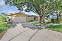Photo of 3018 Clubhouse Drive W, CLEARWATER, FL 33761 (MLS # U8007973)