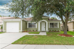 Photo of 1257 Franford Drive, BRANDON, FL 33511 (MLS # U8008321)