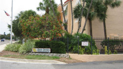 Photo of 8911 Blind Pass Road, Unit 323, ST PETE BEACH, FL 33706 (MLS # U8008422)
