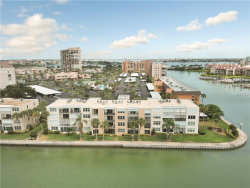 Photo of 7920 Sun Island Drive S, Unit 103, SOUTH PASADENA, FL 33707 (MLS # U8009014)