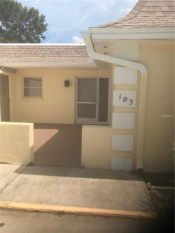 Photo of 610 N Indian Rocks Road N, Unit 103, BELLEAIR BLUFFS, FL 33770 (MLS # U8009324)
