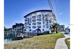 Photo of 100 Bayside Drive, Unit 301, CLEARWATER BEACH, FL 33767 (MLS # U8009685)