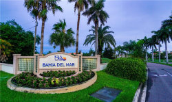 Photo of 6151 Bahia Del Mar Boulevard, Unit 222, ST PETERSBURG, FL 33715 (MLS # U8009838)