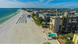 Photo of 5396 Gulf Boulevard, Unit 709, ST PETE BEACH, FL 33706 (MLS # U8009858)