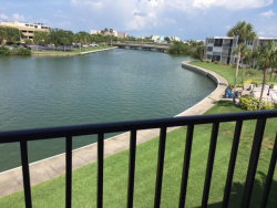 Photo of 7405 Bay Island Drive S, Unit 320, SOUTH PASADENA, FL 33707 (MLS # U8010261)
