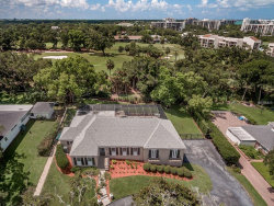 Photo of 11 Ambleside Drive, BELLEAIR, FL 33756 (MLS # U8011516)