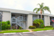 Photo of 11201 122nd Avenue, Unit 201, LARGO, FL 33778 (MLS # U8011554)