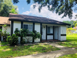 Photo of 2270 Alden Lane, Unit D, PALM HARBOR, FL 34683 (MLS # U8012151)