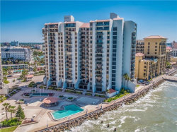 Photo of 450 S Gulfview Boulevard, Unit 1005, CLEARWATER BEACH, FL 33767 (MLS # U8012885)