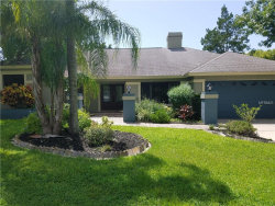 Photo of 2654 Cobblestone Drive, PALM HARBOR, FL 34684 (MLS # U8013538)