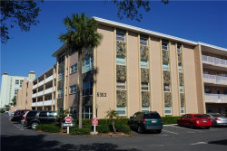 Photo of 6363 Gulf Winds Drive, Unit 234, ST PETE BEACH, FL 33706 (MLS # U8013947)