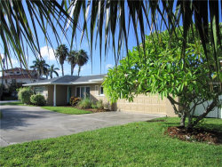 Photo of 1208 Bay Drive, BELLEAIR BEACH, FL 33786 (MLS # U8014081)