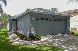 Photo of 3681 Fremantle Drive, PALM HARBOR, FL 34684 (MLS # U8014328)