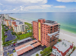 Photo of 15316 Gulf Boulevard, Unit 903, MADEIRA BEACH, FL 33708 (MLS # U8014610)