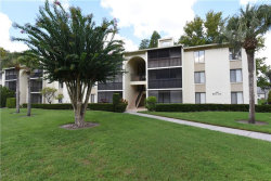 Photo of 3161 Lake Pine Way S, Unit G1, TARPON SPRINGS, FL 34688 (MLS # U8015198)