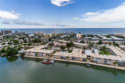 Photo of 6061 2nd Street E, Unit 59, ST PETE BEACH, FL 33706 (MLS # U8015613)