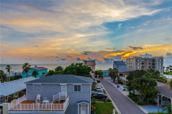 Photo of 128 Coral Avenue, Unit A, REDINGTON SHORES, FL 33708 (MLS # U8015677)