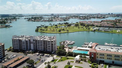 Photo of 450 Treasure Island Causeway, Unit 702, TREASURE ISLAND, FL 33706 (MLS # U8015712)