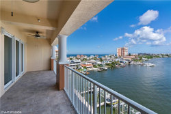 Photo of 17717 Gulf Boulevard, Unit 602, REDINGTON SHORES, FL 33708 (MLS # U8015787)
