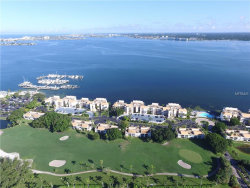 Photo of 5736 La Puerta Del Sol Boulevard S, Unit 151, ST PETERSBURG, FL 33715 (MLS # U8016915)