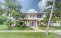 Photo of 612 Pennsylvania Avenue, CRYSTAL BEACH, FL 34681 (MLS # U8016922)