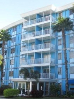 Photo of 3315 58th Avenue S, Unit 109, ST PETERSBURG, FL 33712 (MLS # U8017040)