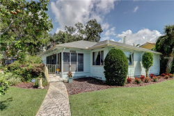 Photo of 363 Edgewater Drive, DUNEDIN, FL 34698 (MLS # U8017174)