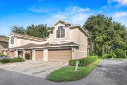 Photo of 3613 Country Pointe Place, PALM HARBOR, FL 34684 (MLS # U8017284)