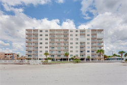 Photo of 13500 Gulf Boulevard, Unit 104, MADEIRA BEACH, FL 33708 (MLS # U8017406)