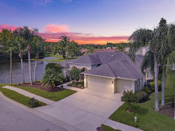 Photo of 1435 Wyndham Court, NEW PORT RICHEY, FL 34655 (MLS # U8017596)