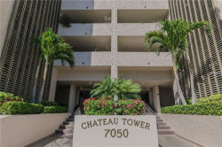 Photo of 7050 Sunset Drive S, Unit 812, SOUTH PASADENA, FL 33707 (MLS # U8017598)