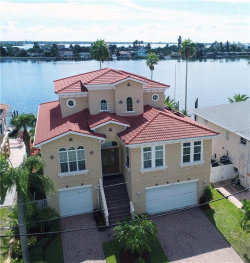 Photo of 878 Bay Point Drive, MADEIRA BEACH, FL 33708 (MLS # U8017725)