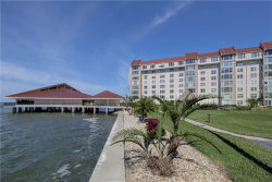 Photo of 634 Edgewater Drive, Unit 444, DUNEDIN, FL 34698 (MLS # U8017776)