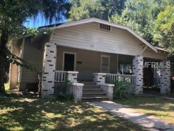 Photo of 411 E Hugh Street, TAMPA, FL 33603 (MLS # U8017945)