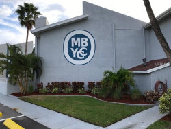 Photo of 159 Medallion Boulevard, Unit E, MADEIRA BEACH, FL 33708 (MLS # U8018102)
