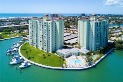 Photo of 400 64th Avenue, Unit 308, ST PETE BEACH, FL 33706 (MLS # U8018348)