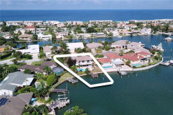 Photo of 3105 Wedgewood Drive, BELLEAIR BEACH, FL 33786 (MLS # U8018647)