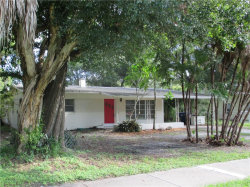 Photo of 136 Crystal Beach Avenue, CRYSTAL BEACH, FL 34681 (MLS # U8018915)