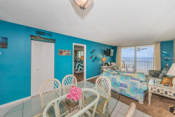 Photo of 20000 Gulf Boulevard, Unit 702, INDIAN SHORES, FL 33785 (MLS # U8019868)