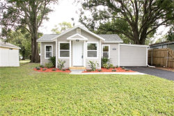 Photo of 3807 41st Avenue N, ST PETERSBURG, FL 33714 (MLS # U8020390)
