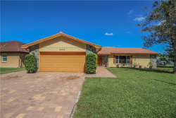 Photo of 2843 Orange Grove Way, PALM HARBOR, FL 34684 (MLS # U8020488)