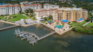 Photo of 600 Edgewater Drive, Unit 202, DUNEDIN, FL 34698 (MLS # U8021052)
